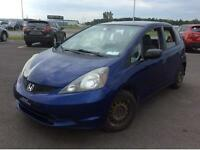 BELLE HONDA FIT DX 2009 !! PAS CHERE !!