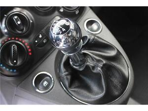 2013 Fiat 500 *Sport* / Heated Seats . Leather . Alloys Kitchener / Waterloo Kitchener Area image 17