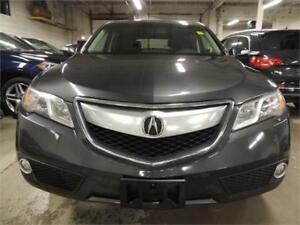 2015 Acura RDX TECH PACK, NAVI, BACK UP CAMERA
