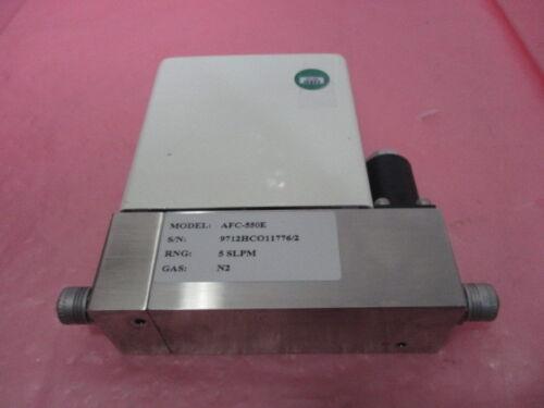 Amat Afc-550e Mass Flow Controller, N2, 5 Slpm, 421498