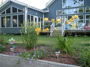 GRAND LAKE WATERFRONT HOME FOR SALE