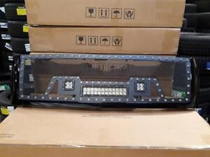 BRAND NEW 2007, 2008, 2009 & 2010 CHEVY BLACK MESHED LED GRILL FOR $1050------FINANCING AVAILABLE-------