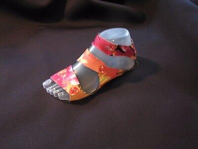 BareFoot Feet  Sandals - BFFI Aloha Pink - Size 8