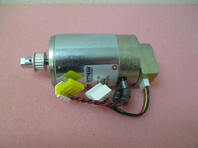 Ametek 14232A127-R3 Pittman 9700-9102-01 DC Motor, 19.1 VDC, 500 CPR