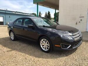 2012 Ford Fusion SEL ~ Low KMS ~ You're Approved $11,280/$92 B/W
