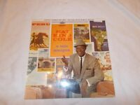 Vinyl LP A Mis Amigos – Nat King Cole Capitol SW 1220 Stereo 1959
