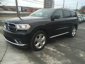 2015 Dodge DURANGO LIMITED