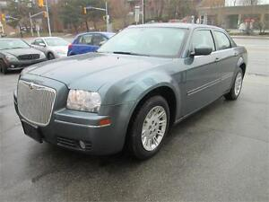 2005 Chrysler 300 105KM/No Accident-clean CarProof/CERTIFIED.