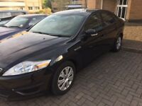 Ford Mondeo :: Fuel Efficient Model