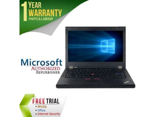 "Lenovo T420 14.0"" Laptop Intel Core i5 2nd Gen 2520M (2.50 GHz) 320 GB HDD 4 GB"