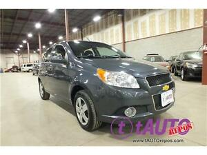 "2011 Chevrolet Aveo LT  ""AS IS"""