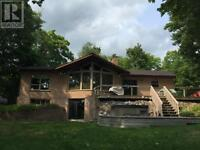 New price for Lake Huron waterfront home