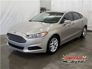 Ford Fusion SE Ecoboost MAGS Bluetooth 2015