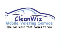 Mobile Car Valeting Service