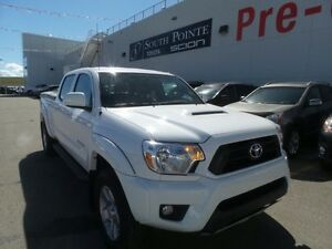 2015 Toyota Tacoma TRD Sport | Navigation | Leather | Backup Cam