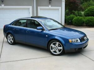 """Audi 17"""" rims and tires For sale"""