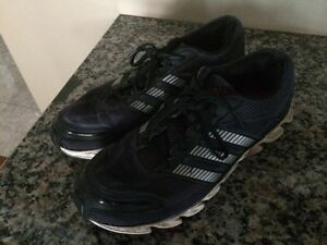 Awesome DEAL on Mens' Size 8 ADIDAS Running Shoes & MORE!