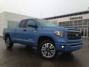 2019 Toyota Tundra TRD Sport 4x4 Double Cab 145.7 in. WB