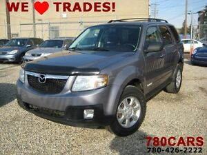 2008 Mazda Tribute GT 4x4 - LEATHER  FULLY LOADED - WE DO TRADES