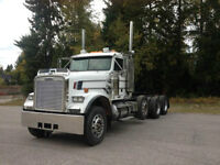2007 Feightliner Classic for Sale