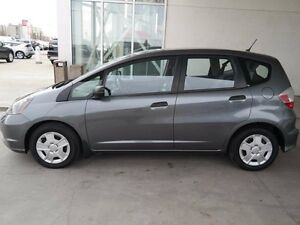 2012 Honda Fit DX-A, AC, AUTO, POWER WINDOWS, CRUISE Edmonton Edmonton Area image 2