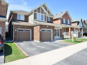 ***FULLY UPGRADED 4+2 BEDROOM DETACHED HOUSE IN BRAMPTON***