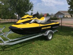 2010 Sea-Doo RXT iS 260