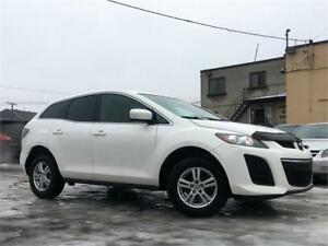 MAZDA CX-7 GX 2010/AUTO/AC/CRUISE/MAGS/GROUP ELECT/AUX/USB!!!