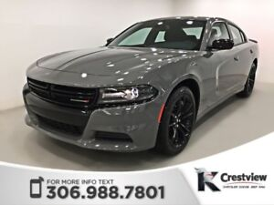 2017 Dodge Charger SE Blacktop | PRACTICALLY NEW