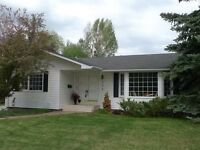 Updated Pet Friendly Westend Bungalow Steps to River Valley