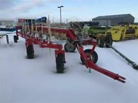 Farm King Easyrake 14 Wheel Rake Brandon Brandon Area Preview