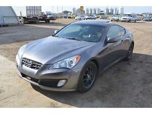 2012 Hyundai Genesis 2.0 t