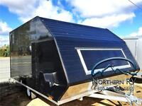 AVALANCHE SNOWMOBILE TRAILERS #1 IN THE INDUSTRY! COME & GET IT!