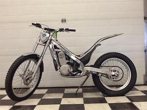 Sherco 320 4T Trials