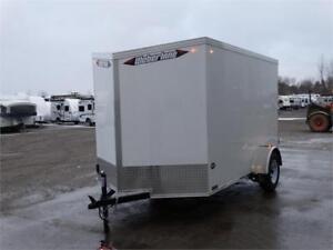 6x10 Cargo Trailer