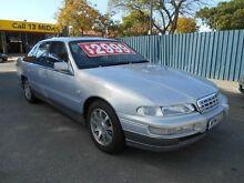 1998 Holden Statesman VSIII V6 Silver 4 Speed Automatic Sedan Nailsworth Prospect Area Preview