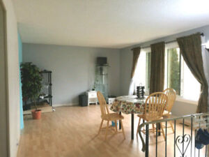 Large bedroom. Everything included. Close to UBCO. Rutland