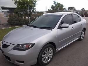 2008 Mazda Mazda3 Turbo Diesel!!!! Mount Louisa Townsville City Preview