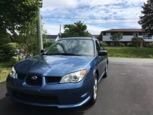 Impreza-$4700- 115 KM Private Sale