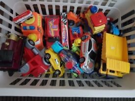 Bundle toys Great condition Great working