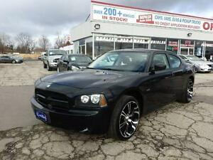 2008 Dodge Charger CERTIFIED, 1 YEAR POWER TRAIN WARRANTY