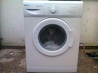 Beko A+A Class 5kg Washing Machine