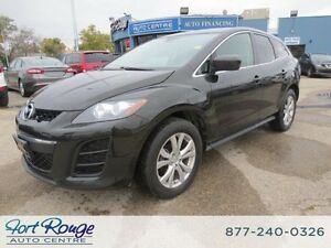 2011 Mazda CX-7 GS AWD - LTHR/SUNROOF/BLUETOOTH