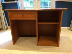 GPlan desk/dressing table/console table