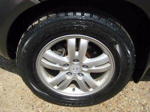 2007 Hyundai Tucson - ALL WHEEL DRIVE + WE BUY CARS + TRADES Edmonton Edmonton Area image 9