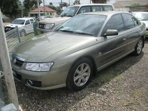 2004 Holden Berlina VY II Simply The Best !! 4 Speed Automatic Sedan Granville Parramatta Area Preview