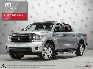 2011 Toyota Tundra CrewMax TRD Offroad package 4x4
