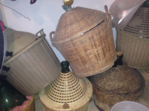 Demijohns for Sale