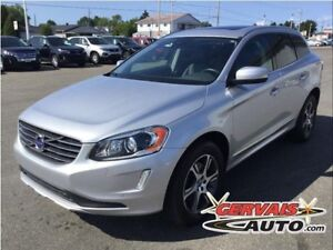 Volvo XC60 T6 AWD Cuir Toit Panoramique MAGS 2014