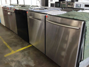 LIQUIDATION SALE - Save on Dishwashers!